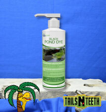 Aquascape Black Pond Dye 236ml ~ Provides Shade, Filters Sunlight, Cools Water