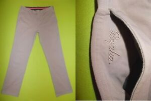 Riding Trousers RAPHA (W34) (L) PERFECT !! Cycling Grey Technical Trousers Pants