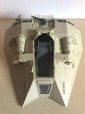 Original Star Wars Empire Strikes Back Snow Speeder 1980 Repair  Restore Works