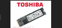 NEW Toshiba XG5 512GB M.2 SSD PCIe NVMe M2 Solid State Drive 500GB - ULTRA FAST