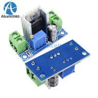 2/5/10PCS LM317 5V-40V to 1.2V-37V Converter Buck Step down Power Supply Module