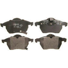 Disc Brake Pad Set Front Federated MD819