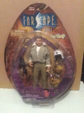 Rare Limited Number Toy Vault Series 1 Farscape Figure John Crichton