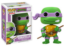 Figurine Funko Pop les Tortues Ninja - Donatello