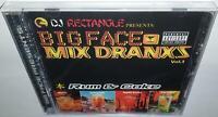 DJ RECTANGLE MIX FACE MIX DRANXS VOL 1 RUM & COKE (2000) BRAND NEW SEALED CD