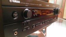YAMAHA VIDEO SINTOAMPLIFICATORE RX-V440RDS Home theater Denon Onkio Sony Pioneer