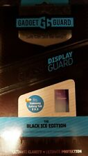 Gadget Guard Black Ice Edition Tempered Glass Screen For Galaxy Tab E 8.0