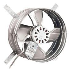 Broan 353 1140 CFM Gable Mount Powered Attic Ventilator