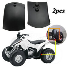 2pcs Front Rear Fender Mud Guards Cover For 43cc 47 49cc Mini Quad Dirt Bike ATV