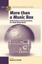 More Than a Music Box: Radio Cultures And Communities in a Multi-media-ExLibrary