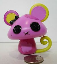 2012 Lalaloopsy Full-Sized Oopsie Princess Saffron Replacement Pet Mouse Figure