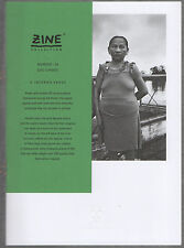 Edu SIMOES. O Inferno Verde. Zine n° 26. Ed Bessard, 2015. 300 ex + tirage signé