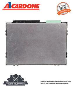 Cardone Reman Engine Control Module P/N:77-2240