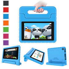 Case For Amazon Kindle Fire 7 2019 Tablet Kids Shockproof Rubber EVA Foam Cover