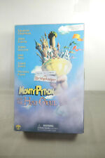 Monty Python And Le Holy Grail Terry Gilliam Bridgekeeper Sideshow 1:6 (L)
