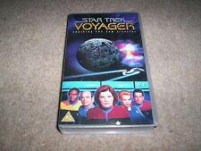 Star Trek Voyager Volume 5.1 Night and Drone