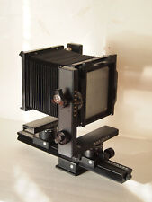 Horseman 4 X 5 Large Format Camera with Bellows and Case Excellent Condition