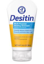 Desitin Multi-Purpose Healing Diaper Rash Treatment Ointment - 3.5oz