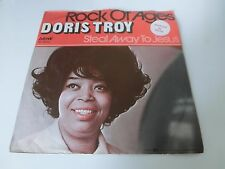 Doris Troy Rock Of Ages Steal Away To Jesus Blow BL 7303 7 Inch