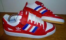 Adidas Forum Lo Top Ten Sneaker Ewing Rivalry Run Dmc Bball Rarität NEU