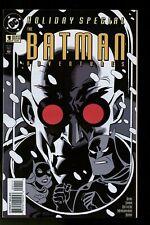 BATMAN ADVENTURES HOLIDAY SPECIAL #1 NEAR MINT 9.4 1995 DC COMICS
