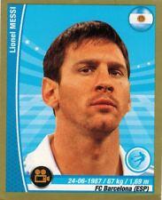 Peru 2014 Navarrete Soccer World Cup  #296 Lionel Messi version obsequio