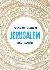 Jerusalem by Sami Tamimi, Yotam Ottolenghi (Hardcover, 2012)