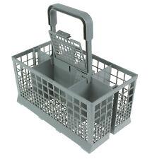 Zanussi DIshwasher Cutlery Basket Grey Silver Brand New