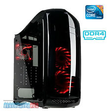 Intel i5 Quad core 6600k 3.9ghz 8GB ddr4 DESKTOP PC COMPUTER - barebone