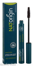 NATOrigin Organic 98% Natural Lengthening MASCARA Sensitive Eyes 6g BLEU/BLUE