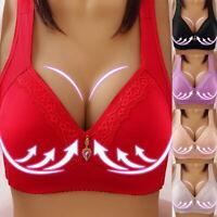 Super Push-up Bh Bra Maximizer-Effekt Doppelte Kissen 2-Size UP DE HOT·`