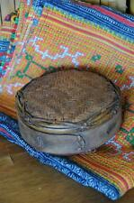 Old Baku-Baku Money Basket Palawan Island Sulu Sea… great collector's piece...