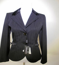 ROCCO BAROCCO GIACCA DONNA JACKET WOMAN . TG 42 SCONTO - 75%!!!!!!!!!!