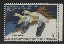 $US Sc#RW44 M/NH/XF 90 PSE Graded Cert., Duck Stamp, SMQ. $40