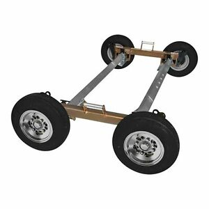 Speed Dolly eXtended Life Abschlepproller 1380Kg