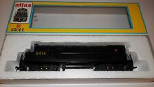 Atlas HO Scale KATO POWERED Pennsylvania ALCO C-424 (phase I) #8060