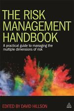 The Risk Management Handbook : A Practical Guide to Managing the Multiple...