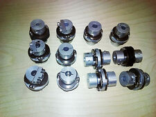 "motor coupling - QTY:12 - 3/8"" shaft coupler - NO BACKLASH"