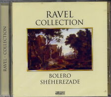 RAVEL COLLECTION - BOLERO SHEHEREZADE (NEU & OVP)