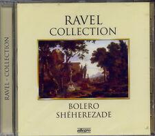 RAVEL COLLECTION - BOLERO SHEHEREZADE (NEU & OVP)