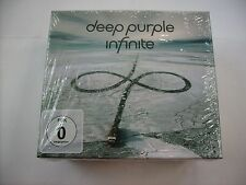 1529687 Deep Purple - Infinite (2 Cd) (cd)