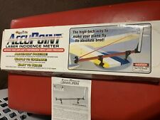 GREAT PLANES AccuPoint Laser Incidence Meter
