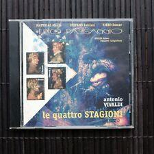 TRIO PASSAGGIO - LE QUATTRO STAGIONI - CD