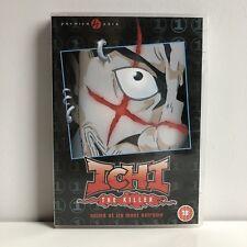 Ichi the Killer Manga Anime DVD English Subs