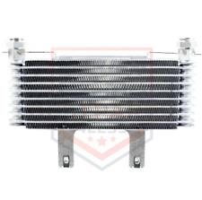 "Transmission Oil Cooler w/ Allison 5-Speed, 13x5"" for 2001-2006 Silverado/Sierra"