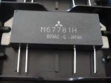 MIT M67781H MODULE 150-175MHz 12.5V 40W FM MOBILE RADIO