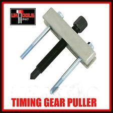 Engranaje de sincronización Tirador Remover Herramienta de eliminación Extractor de Engranajes Universal Ajustable