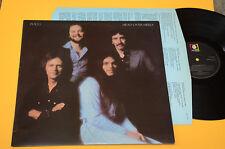 POCO LP HEAD OVER HEELS 1°ST ORIG UK 1975 NM AUDIOFILI MAI SUONATO