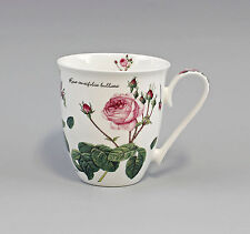 9952292 Porcelaine Coupe / Tasse Décoration Anglais Rose Jameson & Tailor