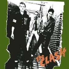 Disques vinyles rock punk The Clash